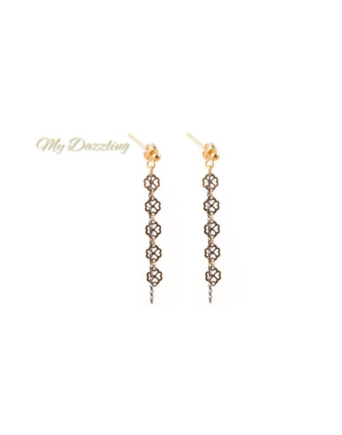Ασημενια Κοσμηματα Γυναικεια MyDazzling  16960424b47