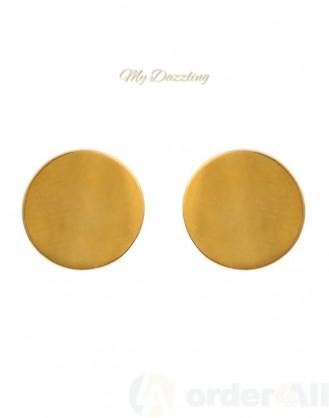 Σκουλαρικι Γυναικειο dz-14753 | Order4all,  Mydazzling
