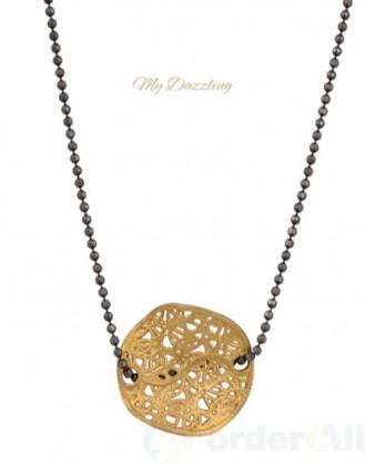 Κολιε Γυναικειο dz-14760 | Order4all,  Mydazzling