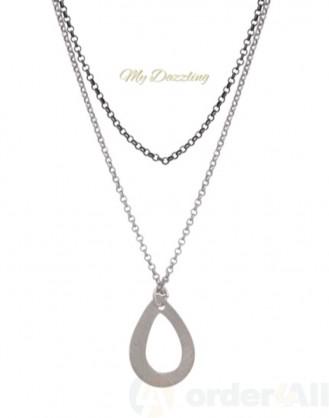 Κολιε Γυναικειο dz-14761 | Order4all,  Mydazzling