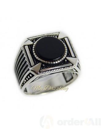 Αντρικό δαχτυλίδι με όνυχα: dz-14820 | Order4all Mydazzling
