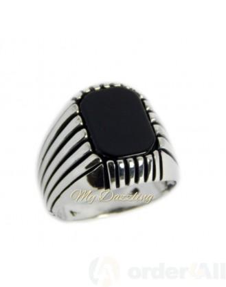 Αντρικό δαχτυλίδι με όνυχα: dz-14819 | Order4all Mydazzling
