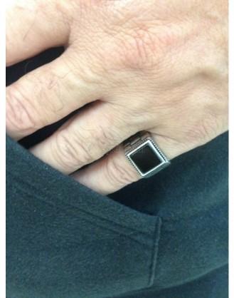 Αντρικό δαχτυλίδι με όνυχα: dz-14742 | Order4all Mydazzling