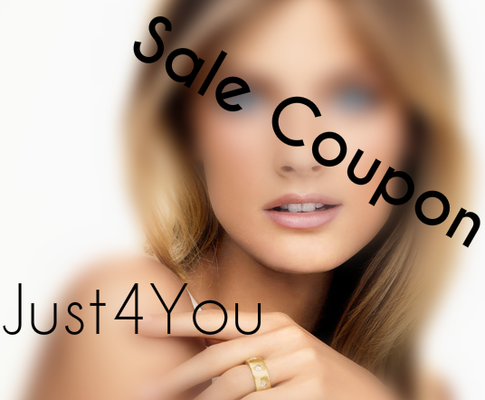 SALE COUPON